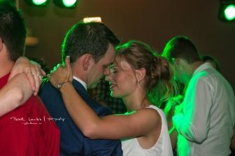 Wedding Ann and Guy