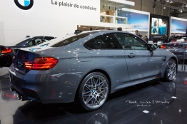 Salon 2017 BMW M4 Telesto