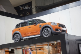 Salon 2017 Mini Countryman