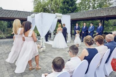 Wedding Lesley and Kenny